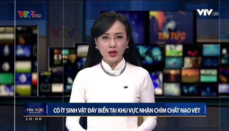 Thời sự 20h VTV1 - 27/7/2017