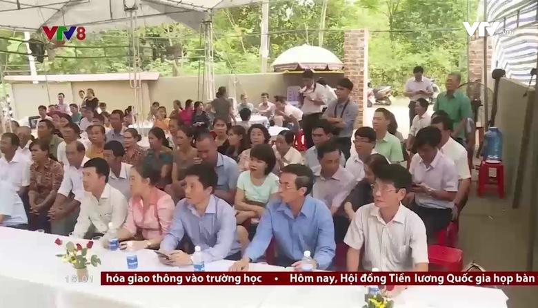 Bản tin 16h VTV8 - 28/7/2017