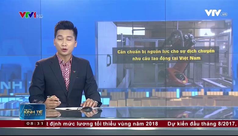 Tạp chí Kinh tế cuối tuần - 29/7/2017
