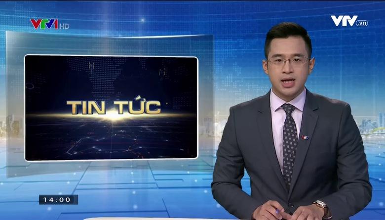 Thời sự 14h VTV1 - 29/7/2017