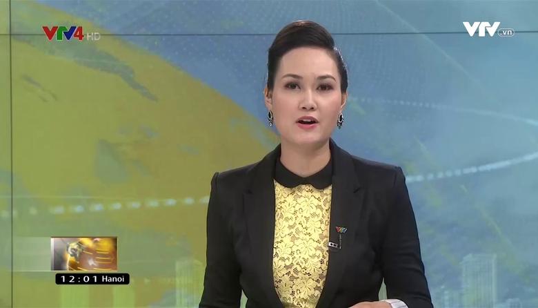 Bản tin tiếng Việt 12h VTV4 - 29/7/201