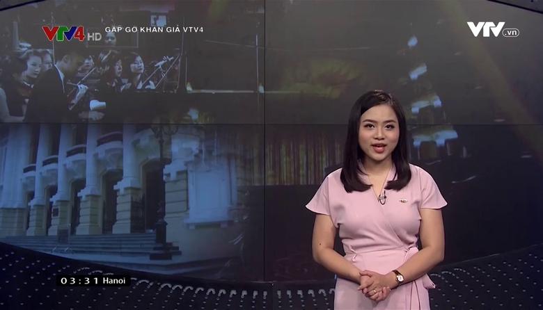 Gặp gỡ khán giả VTV4 - 04/8/2017