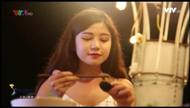 S - Việt Nam: Hương vị ẩm thực Cô Tô