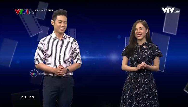 VTV kết nối: Hậu trường phim Ân oán tình đời
