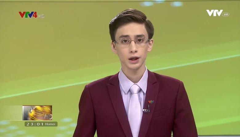 Bản tin tiếng Nga - 14/8/2017