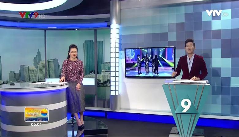 Sáng Phương Nam - 15/8/2017