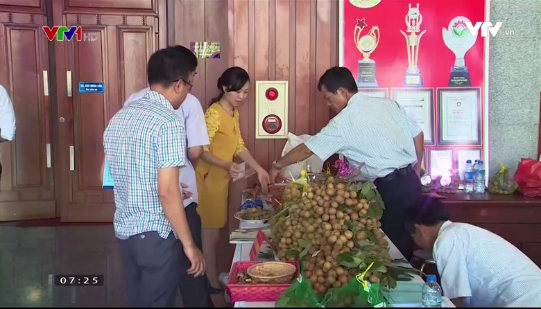 Nói không với thực phẩm bẩn (7h25) - 15/8/2017