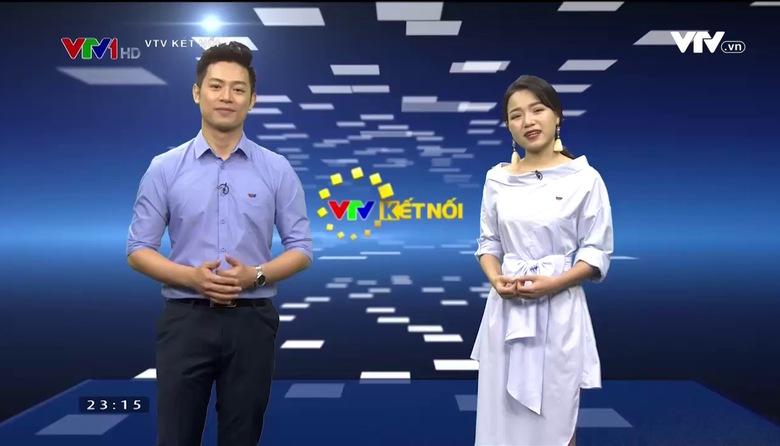 VTV kết nối: Giai điệu tự hào tháng 8