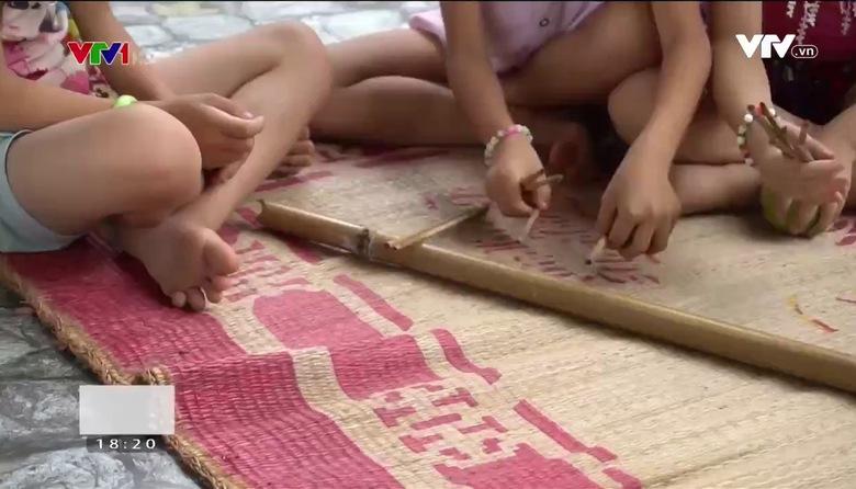 Nông nghiệp sạch: Bưởi Soi Hà sản phẩm nông nghiệp tỉnh Tuyên Quang