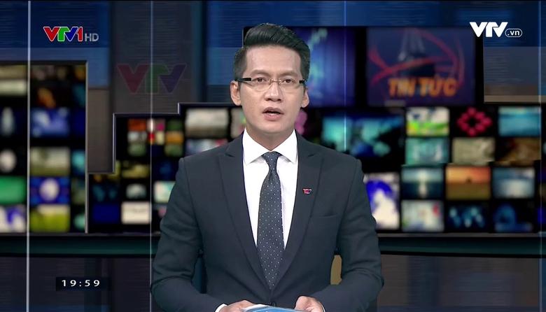 Thời sự 20h VTV1 - 16/8/2017