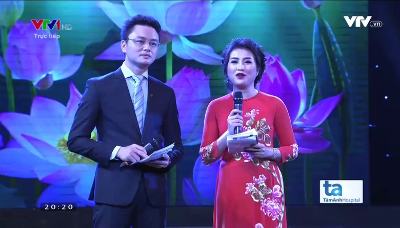 Trao giải cuộc thi: Sự hy sinh thầm lặng - 16/8/2017