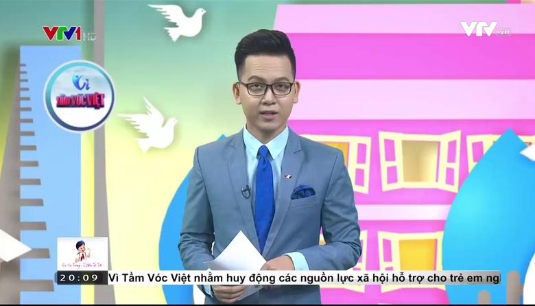 Vì tầm vóc Việt - 16/8/2017