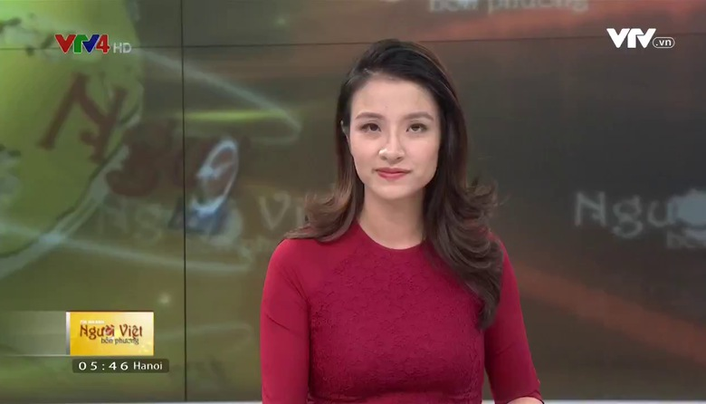 Người Việt bốn phương - 20/8/2017