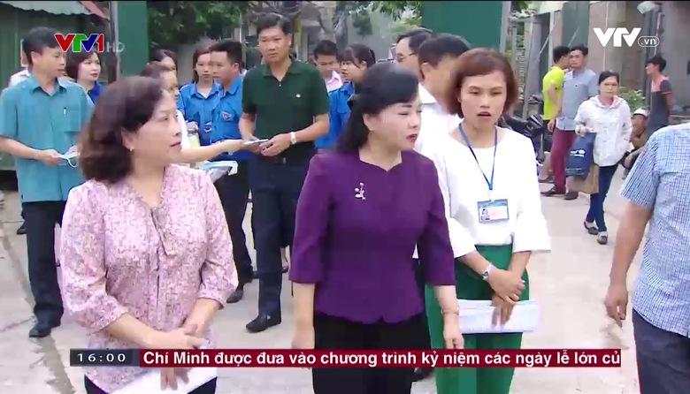 Thời sự 16h VTV1 - 20/8/2017