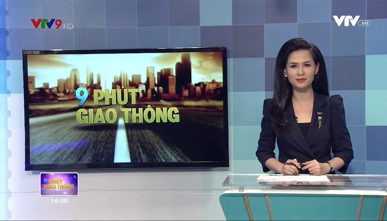 Tin tức 16h VTV9 - 20/8/2017