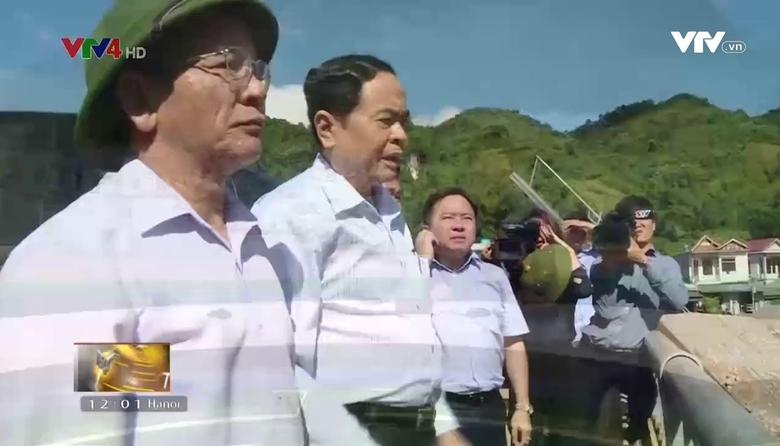Bản tin tiếng Việt 12h VTV4 - 20/8/2017