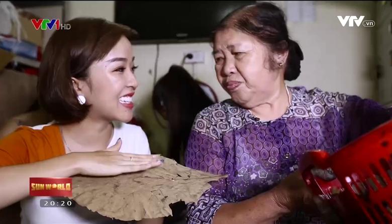 S - Việt Nam: Kiêu Kỵ ngôi làng của sắc vàng kiêu sa