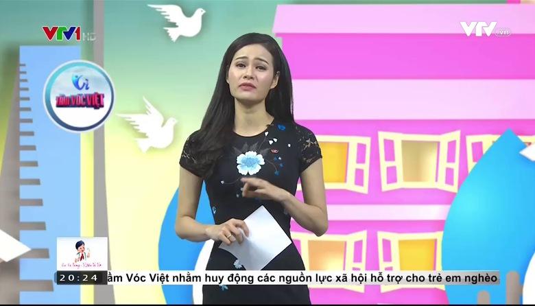 Vì tầm vóc Việt - 23/8/2017