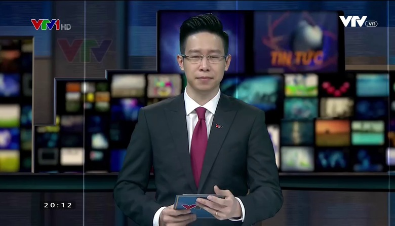 Thời sự 20h VTV1 - 23/8/2017