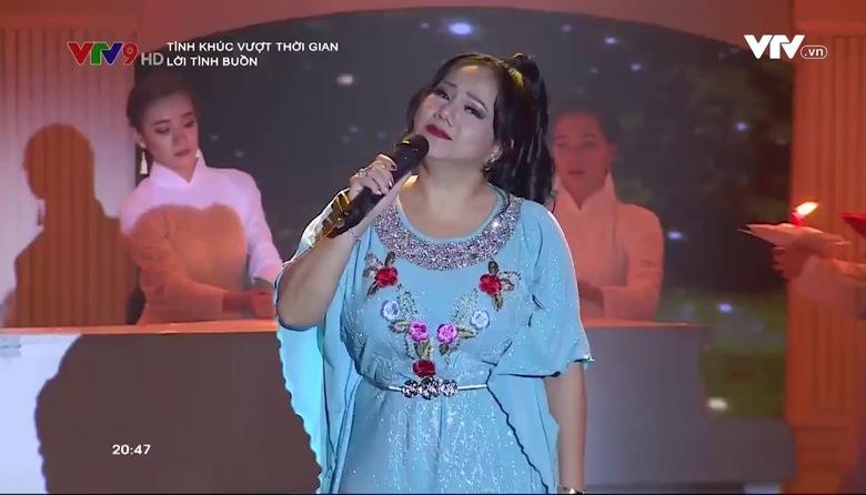 Tình khúc vượt thời gian - 26/8/2017