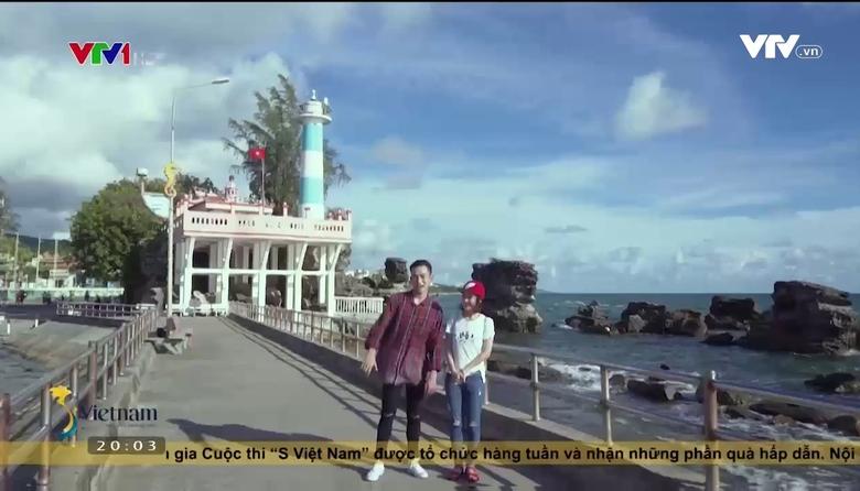 S - Việt Nam: Đảo ngọc Phú Quốc - Hoàng hôn dinh cậu