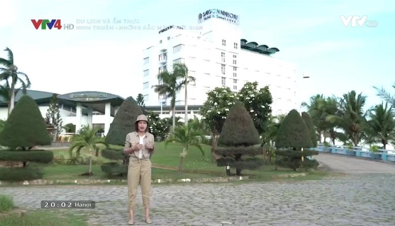 Du lịch và Ẩm thực: Ninh Thuận - Những sắc màu thời gian