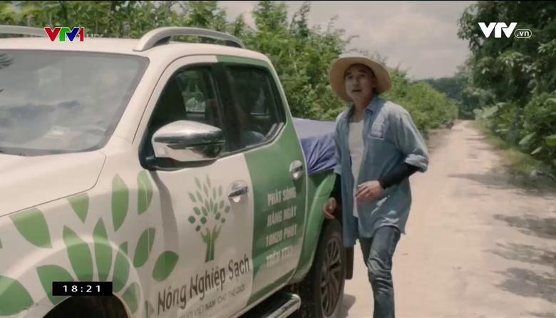 Nông nghiệp sạch: Mãng cầu (quả na) sản phẩm nông nghiệp tỉnh Tây Ninh
