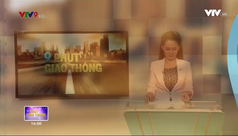 Tin tức 16h VTV9 - 19/9/2017