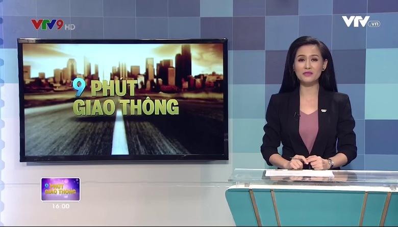 Tin tức 16h VTV9 - 20/9/2017
