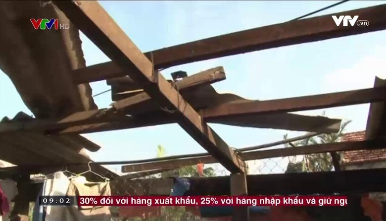 Thời sự 9h VTV1 - 21/9/2017