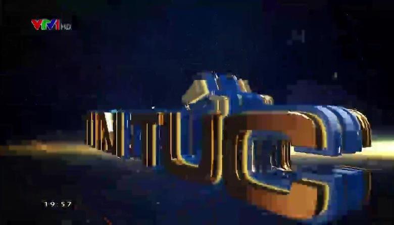 Thời sự 20h VTV1 - 24/9/2017