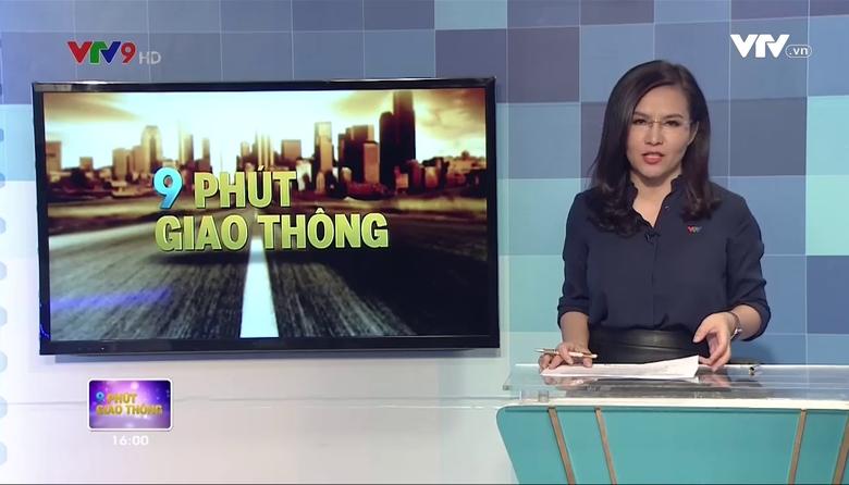 Tin tức 16h VTV9 - 26/9/2017
