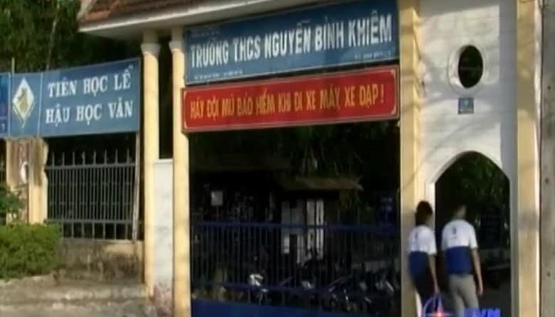 Ước mơ Việt Nam: Mái ấm tràn yêu thương