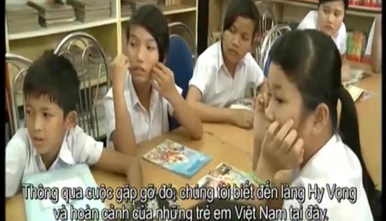 Việt Nam trong tim tôi: Cô WATANABE MISATO - Phần 1: Người mẹ Nhật của làng Hy Vọng