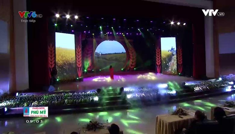 Giải thưởng Lương Định Của - 27/11/2016
