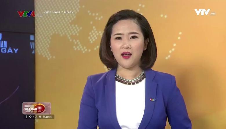 Việt Nam 7 ngày - 03/12/2016