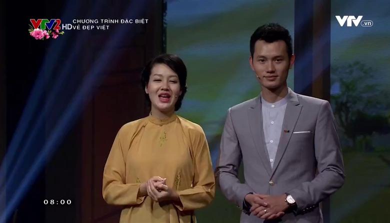Vẻ đẹp Việt - 30/01/2017