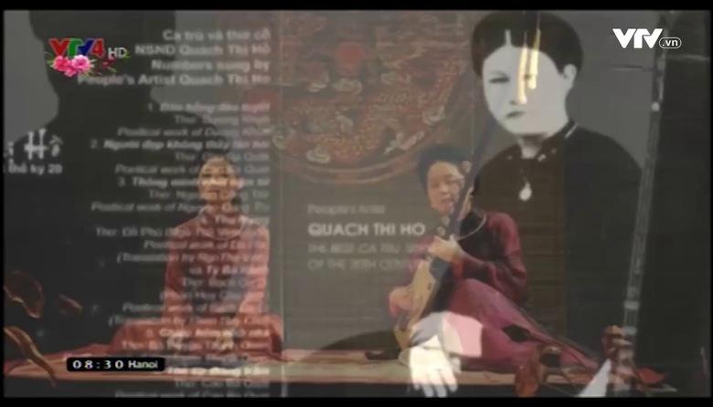 Insight into Vietnam: Âm nhạc dân gian - Phần 2