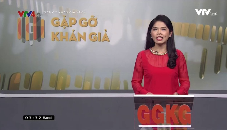 Gặp gỡ khán giả VTV4 - 17/02/2017
