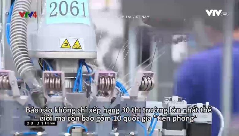 Bizline: Thị trường bất động sản công nghiệp tại Việt Nam