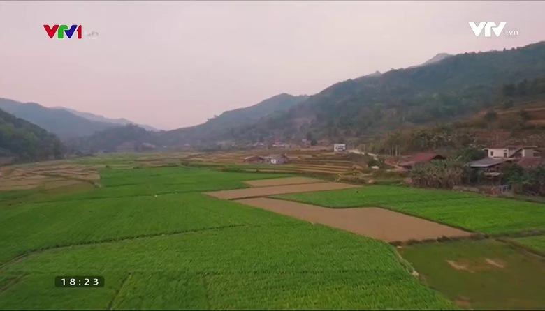 Nông nghiệp sạch: Thịt lợn hun khói sản phẩm nông nghiệp tỉnh Cao Bằng