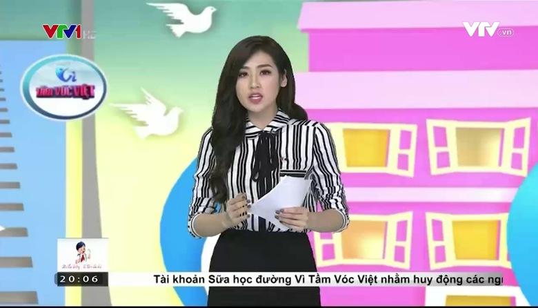 Vì tầm vóc Việt - 19/3/2017