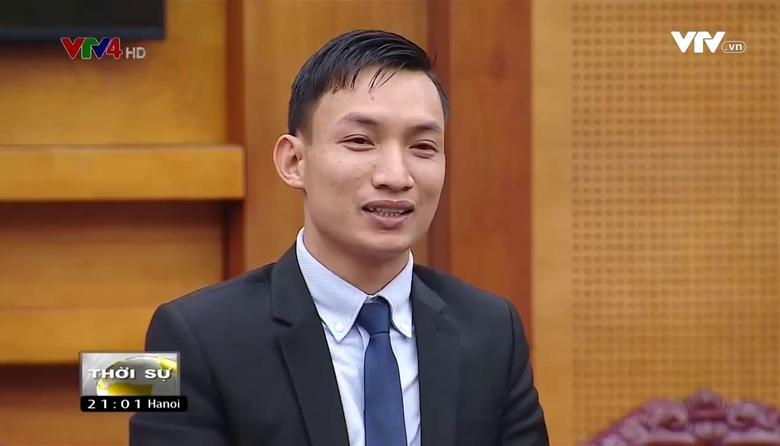 Bản tin tiếng Việt 21h - 19/3/2017