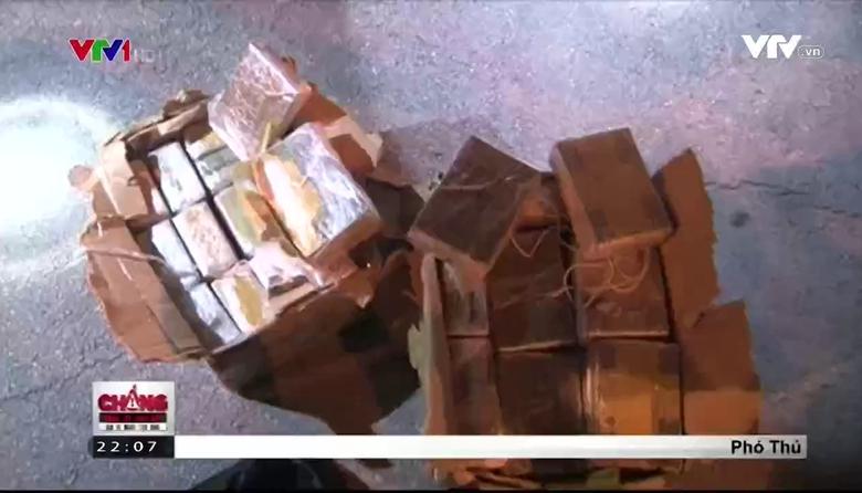 Chống buôn lậu, hàng giả - bảo vệ người tiêu dùng - 22/3/2017