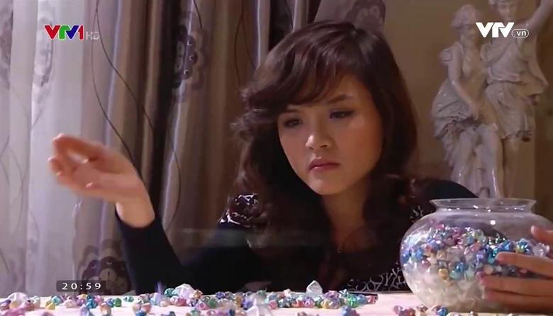 Phim truyện: Nơi ẩn nấp bình yên - Tập 2