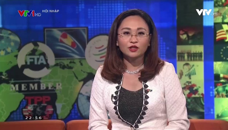 Hội nhập: Doanh nghiệp Việt và khả năng thích ứng hội nhập