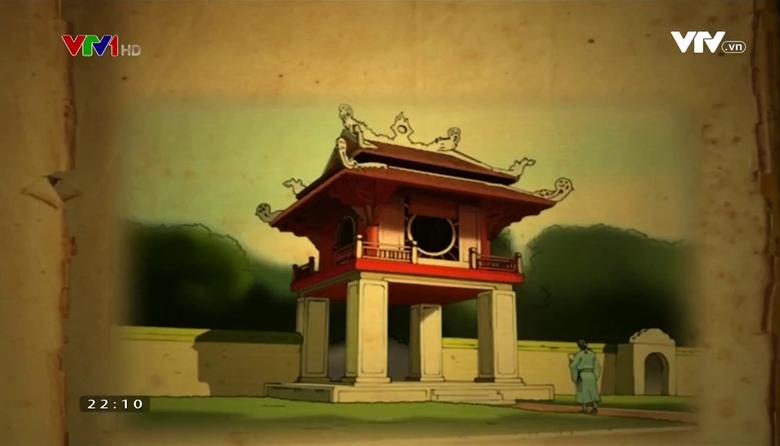 Hào khí ngàn năm: Trạng nguyên Nguyễn Hiền đối đáp với sứ thần nhà Tống