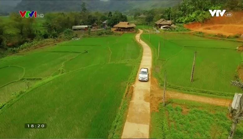 Nông nghiệp sạch: Vịt bầu Lâm Thượng sản phẩm nông nghiệp tỉnh Yên Bái