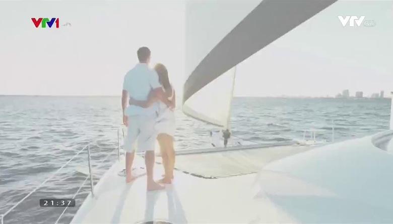 VTVTrip - Du lịch cùng VTV: Quy Nhơn: Rực rỡ đảo Hòn Khô