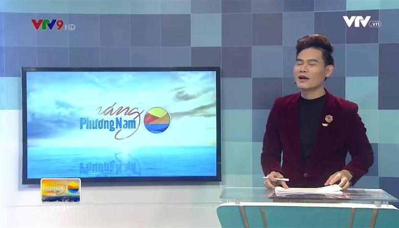 Sáng Phương Nam - 31/3/2017